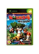Cover zu Worms 4: Mayhem - Xbox