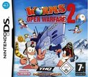 Cover zu Worms: Open Warfare 2 - Nintendo DS