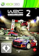 Cover zu WRC 2: FIA World Rally Championship - Xbox 360