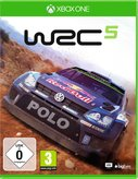Cover zu WRC 5 - Xbox One