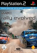 Cover zu WRC Rally Evolved - PlayStation 2