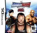 Cover zu WWE SmackDown vs. Raw 2008 - Nintendo DS
