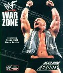 Cover zu WWF War Zone - PlayStation