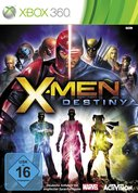 Cover zu X-Men: Destiny - Xbox 360