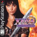 Cover zu Xena: Warrior Princess - PlayStation