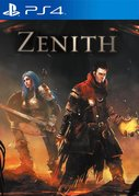 Cover zu Zenith - PlayStation 4
