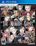 Cover zu Zero Escape: The Nonary Games - PS Vita