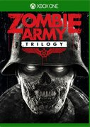 Cover zu Zombie Army Trilogy - Xbox One