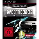 Cover zu Zone of the Enders HD Collection - PlayStation 3