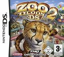 Cover zu Zoo Tycoon 2 - Nintendo DS