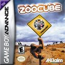 Cover zu ZooCube - Game Boy Advance