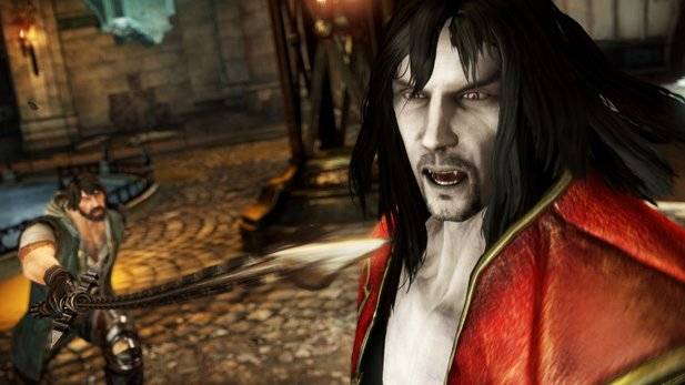 Castlevania: Lords of Shadow 2 - Test-Video zur PS3- und Xbox 360-Version