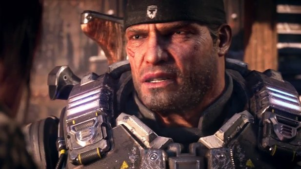 Gears 5 is replacing Xbox One and PC on September 10