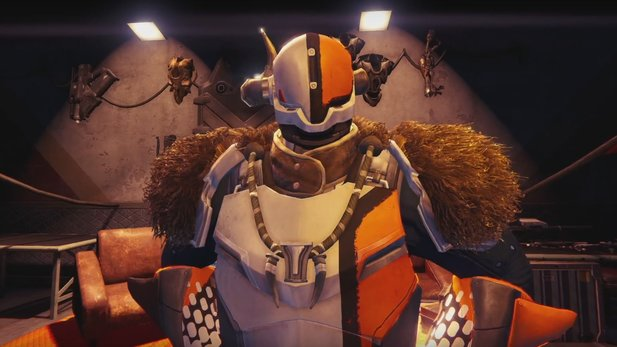 Destiny: The Taken King - Gameplay-Trailer kündigt Crucible-Preview-Event an
