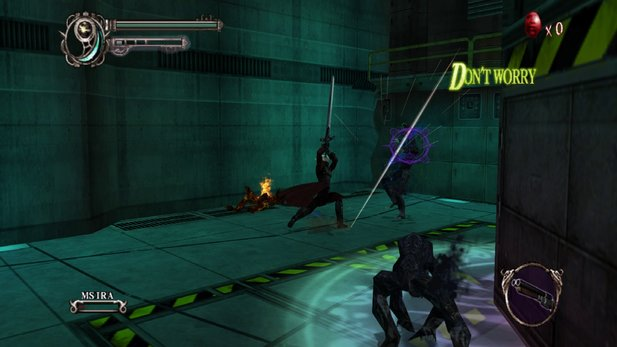 DMC HD Collection 3