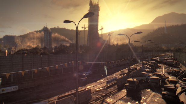 Dying Light nutzt erstmals Techland hauseigene Chrome Engine in der Version 6.