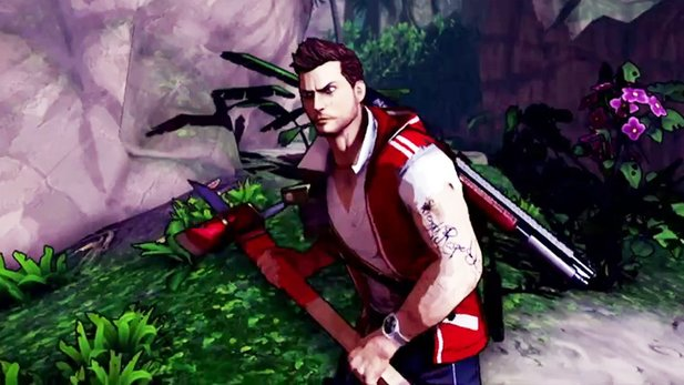 Escape Dead Island - Launch-Trailer zum Survival-Adventure