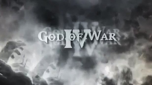 Angeblich geleakter Teaser von God of War 4