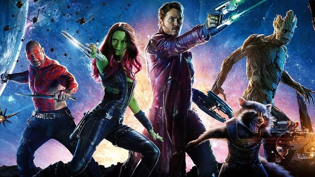 Regisseur James Gunn hat das Drehbuch zu Guardians of the Galaxy 2 fertig.
