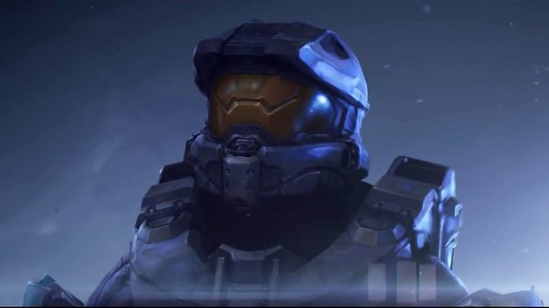 Halo: The Fall of Reach - Debüt-Trailer zur Animationsserie