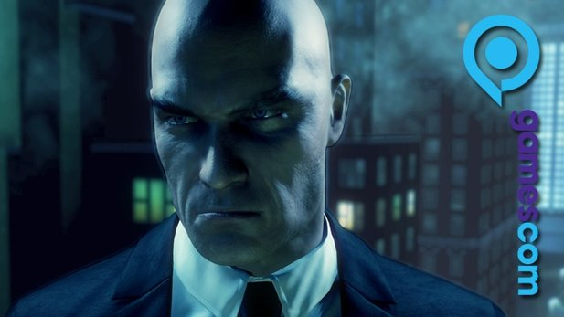 Hitman: Absolution - gamescom-Vorschau