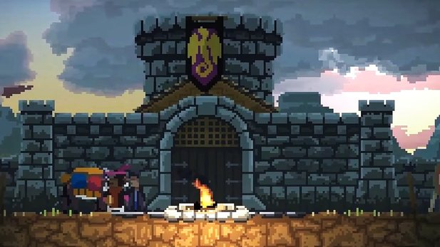 Kingdom: New Lands - Gameplay-Trailer: kostenloses Addon und Xbox-One-Release