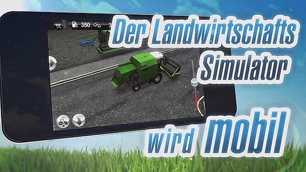 LWS 2012 - Trailer zur iOS-Version