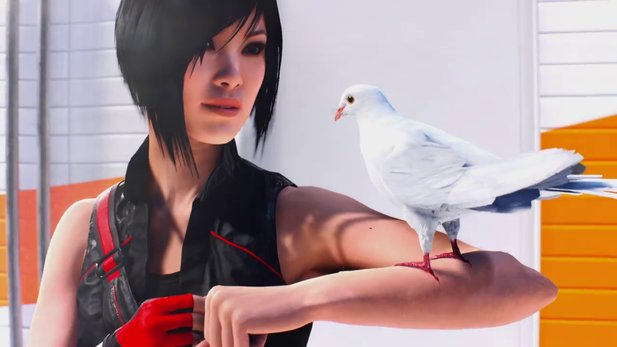 Mirror's Edge Catalyst - Launch-Trailer mit Gameplay-Szenen