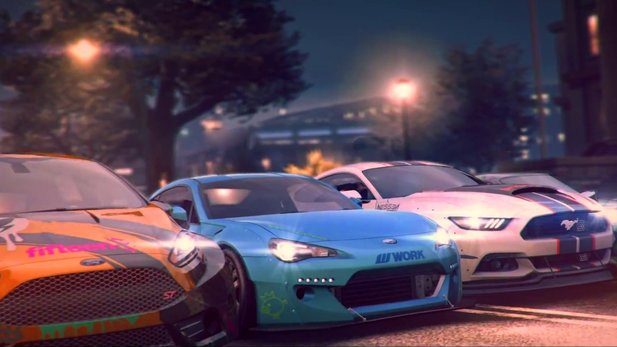 Need for Speed: No Limits - Launch-Trailer zum Mobile-Ableger