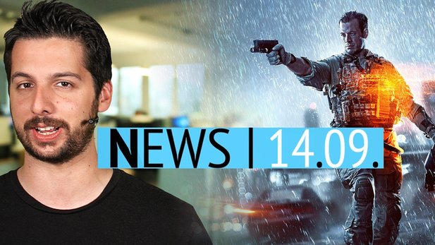News: Alle Battlefield 4-DLCs kostenlos - Assassin's Creed Ezio Collection angekündigt