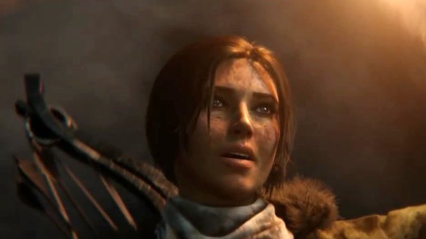 Rise of the Tomb Raider - Ankündigungs-Trailer von der E3 mit Render-Szenen