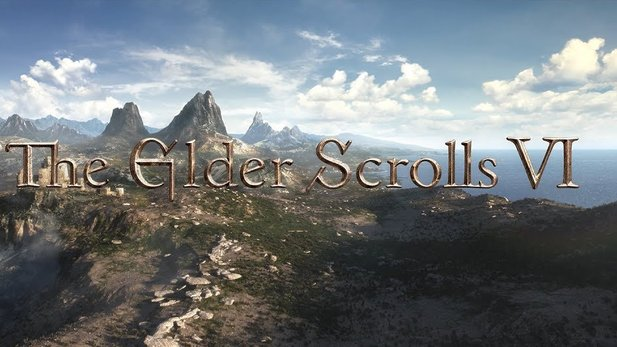 Hinter The Elder Scrolls 6 still have a long time to query.