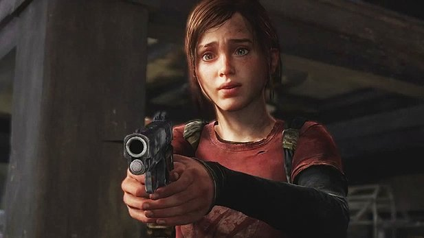 The Last of Us - Story-Trailer zum Endzeit-Drama der Uncharted-Macher