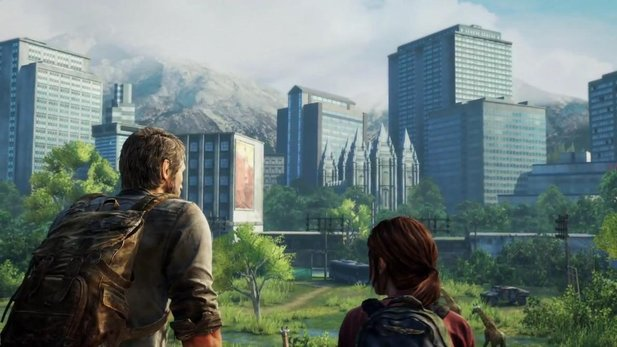 PS4-Trailer von The Last of Us Remastered