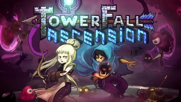 Towerfall Ascension - Launch-Trailer des Arena-Actionspiels