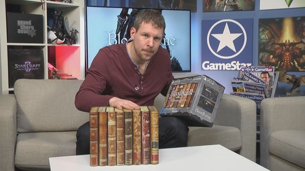 Unboxing: Bloodborne - Nightmare Edition (Boxenstop) - Die teuerste Bloodborne-Edition im Test