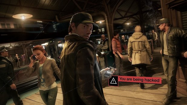 Laut dem Lead Designer Danny Belanger sind alle Online-Aktivitäten in Watch Dogs rein optional.