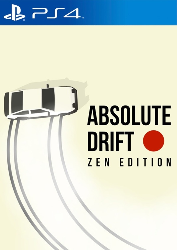 Cover zu Absolute Drift