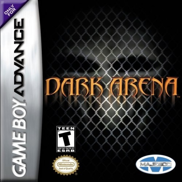 Cover zu Dark Arena
