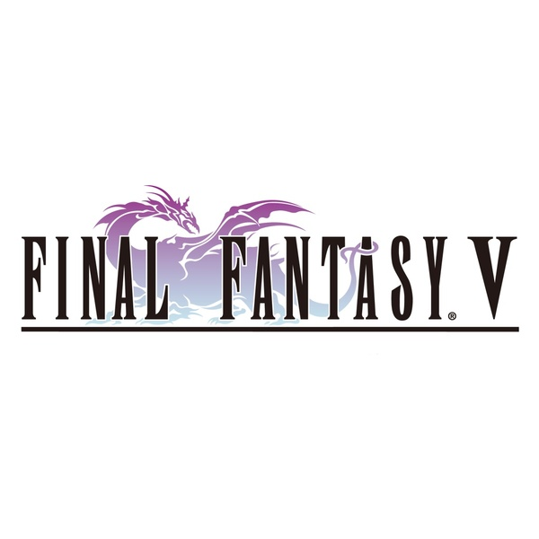 Cover zu Final Fantasy V