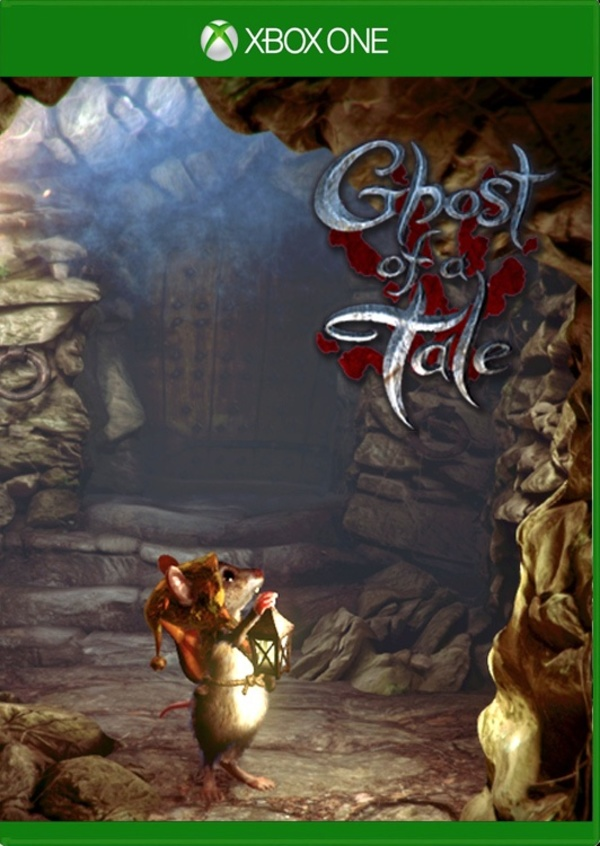 Cover zu Ghost of a Tale