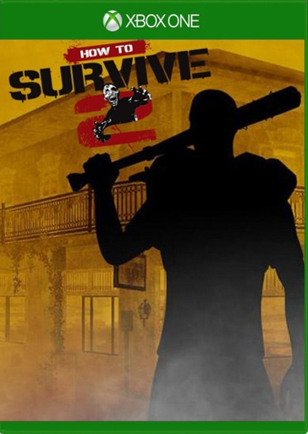 Cover zu How to Survive 2