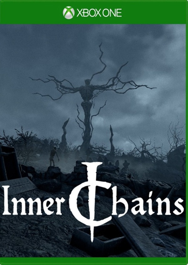 Cover zu Inner Chains
