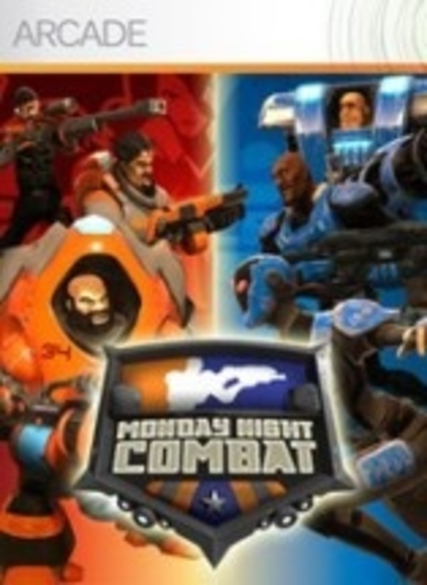 Cover zu Monday Night Combat