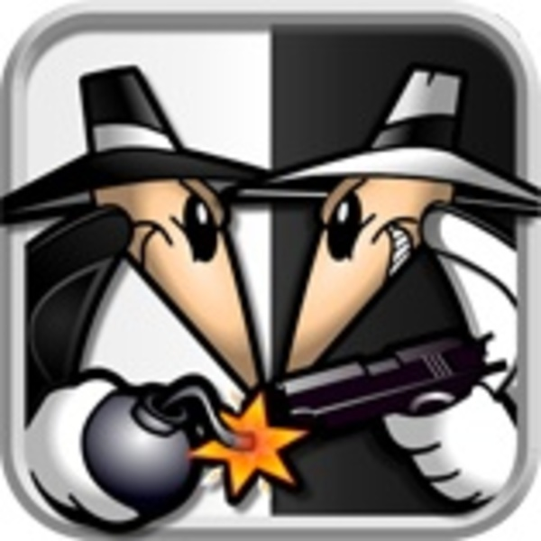 Cover zu Spy vs Spy