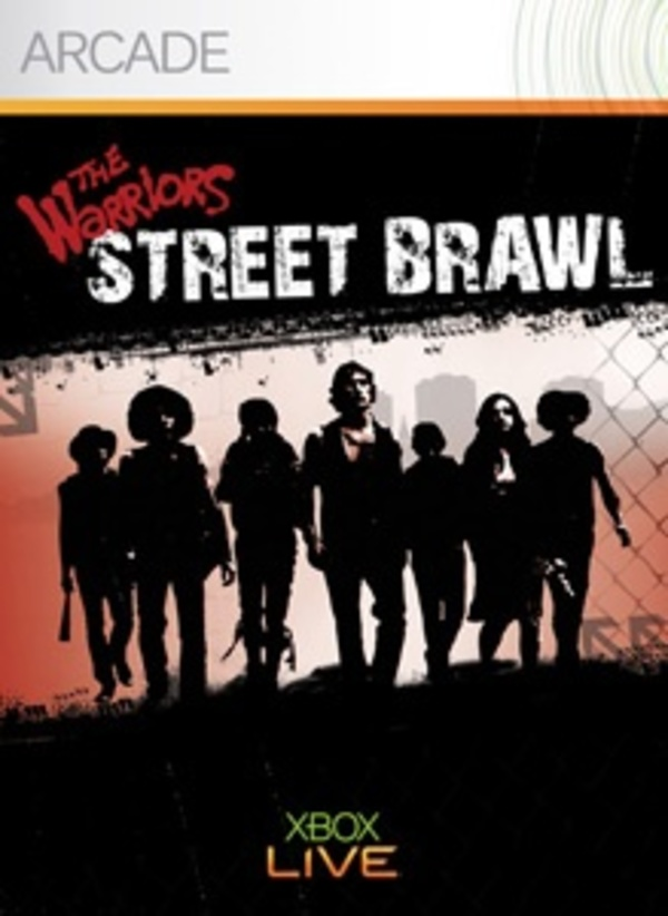 Cover zu The Warriors: Street Brawl