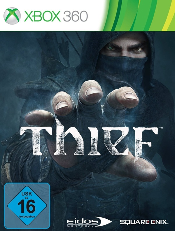 Cover zu Thief
