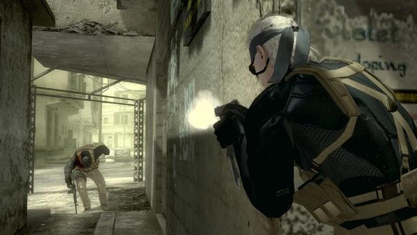 Screenshot zu Assassinen-Spiele (PS4) - Die Geschichte der Attentäter-Spiele