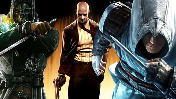 Screenshot zu Assassinen-Spiele (PS3) - Die Geschichte der Attentäter-Spiele