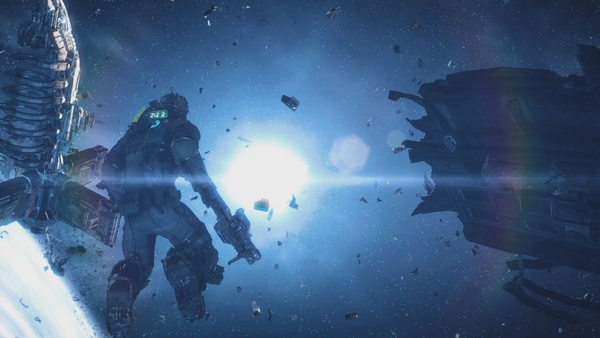 Screenshot zu Dead Space 3 (PS3) - Screenshots